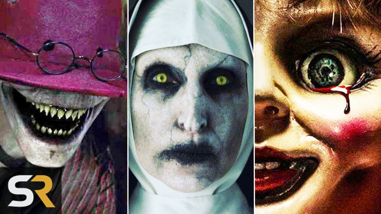 10 Crazy Fan Theories About The Conjuring Universe That Might Be True