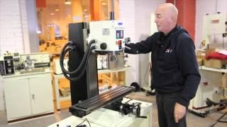 видео Токарно-фрезерный станок DMG CTX gamma 2000 TC [720p]