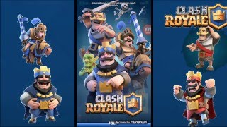 Clash Royale WIN Every Time [Guide][Bot]
