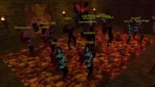 Devil Dancers gefilmt von Marten08