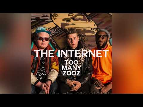 Too Many Zooz - P/T/G (Audio) | The Internet