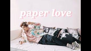 Video { FMV } Suho - paper love download MP3, 3GP, MP4, WEBM, AVI, FLV Januari 2018
