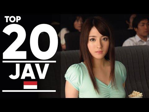 TOP 20 AV Idols Paling Terkenal Di Indonesia (reupload)