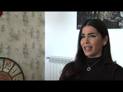 All that glitters not TV gold for 'Lebanon's Kardashians'