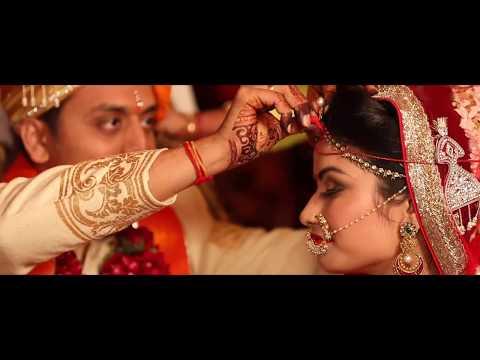 Harsh Alisha Lip Dub Film | CineStori - The Wedding Pullav