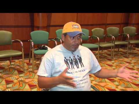 Man-II-Man Interviews