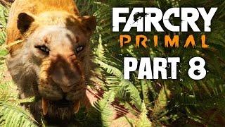 Far Cry Primal Walkthrough Part 1 - Far Cry Primal Xbox One Gamepla...