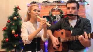 С Новым годом, Казахстан! Музыкальное поздравление из Уральска