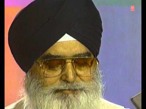 Choupai (Shabad Gurbani) | Nit Nem | Prof. Satnam Singh Sethi | K.S. Narula