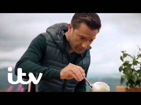 Gino's Italian Coastal Escape | Traditional Bread And Butter Pudding | ITV