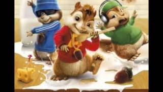 spongebob singels Dynamite alvin and the chipmunks
