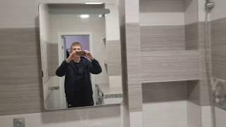 Ремонт квартиры Сургут компания МастерОк86. Университетская 5