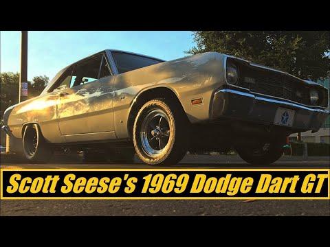 1969 Dodge Dart GT 360 | Owner Built Drag Car Story