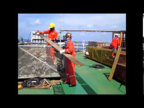 TNS Offshore-Life Saving1