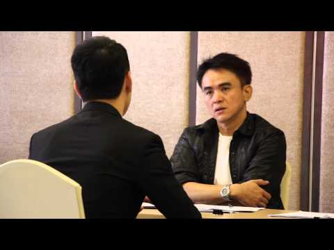 Jet Asia's Cabin Crew Recruitment EP2 Final Interview