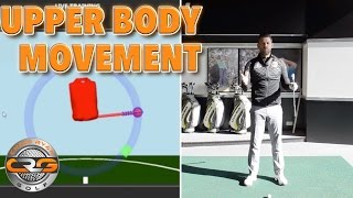 HOW THE UPPER BODY WORKS - WITH K-VEST