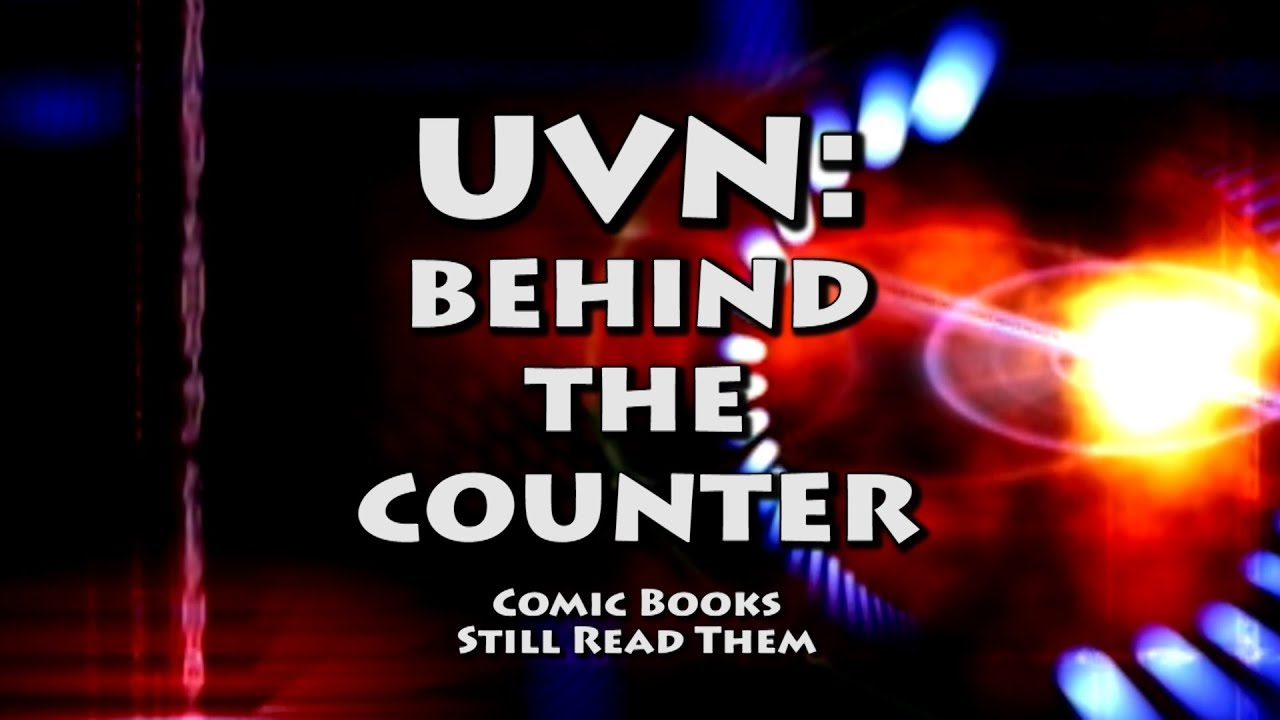 UVN: Behind the Counter 428