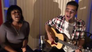 Lady Gaga Bradley Cooper Shallow Acoustic Cover Feat Sandra