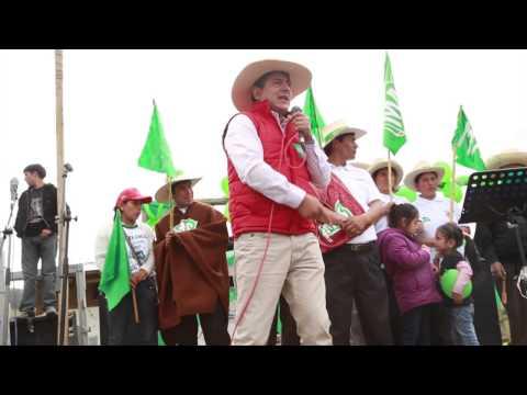 En Tumbadén manda el pueblo