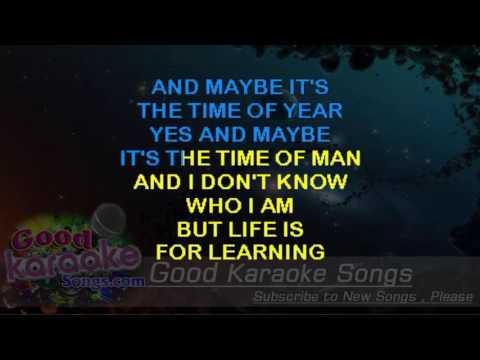 Woodstock -  Crosby, Stills, Nash and Young (Lyrics Karaoke) [ goodkaraokesongs.com ]