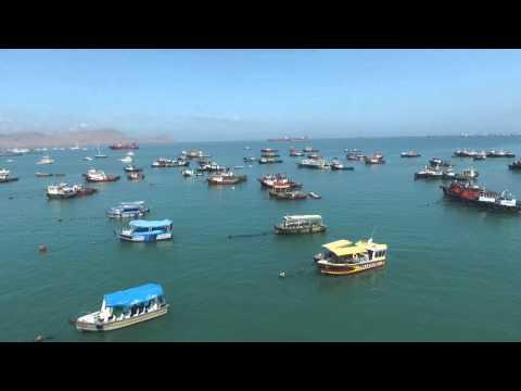Puerto del Callao , PERU