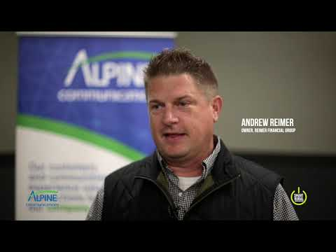 Andrew Reimer, Owner of Reimer Financial Group