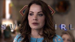 "Reaction   20 серия 3 сезона ""Супергёрл/Supergirl"""