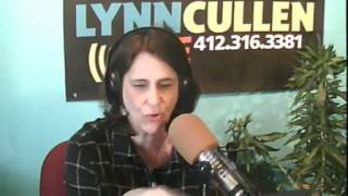 Lynn Cullen Live 4/5/12