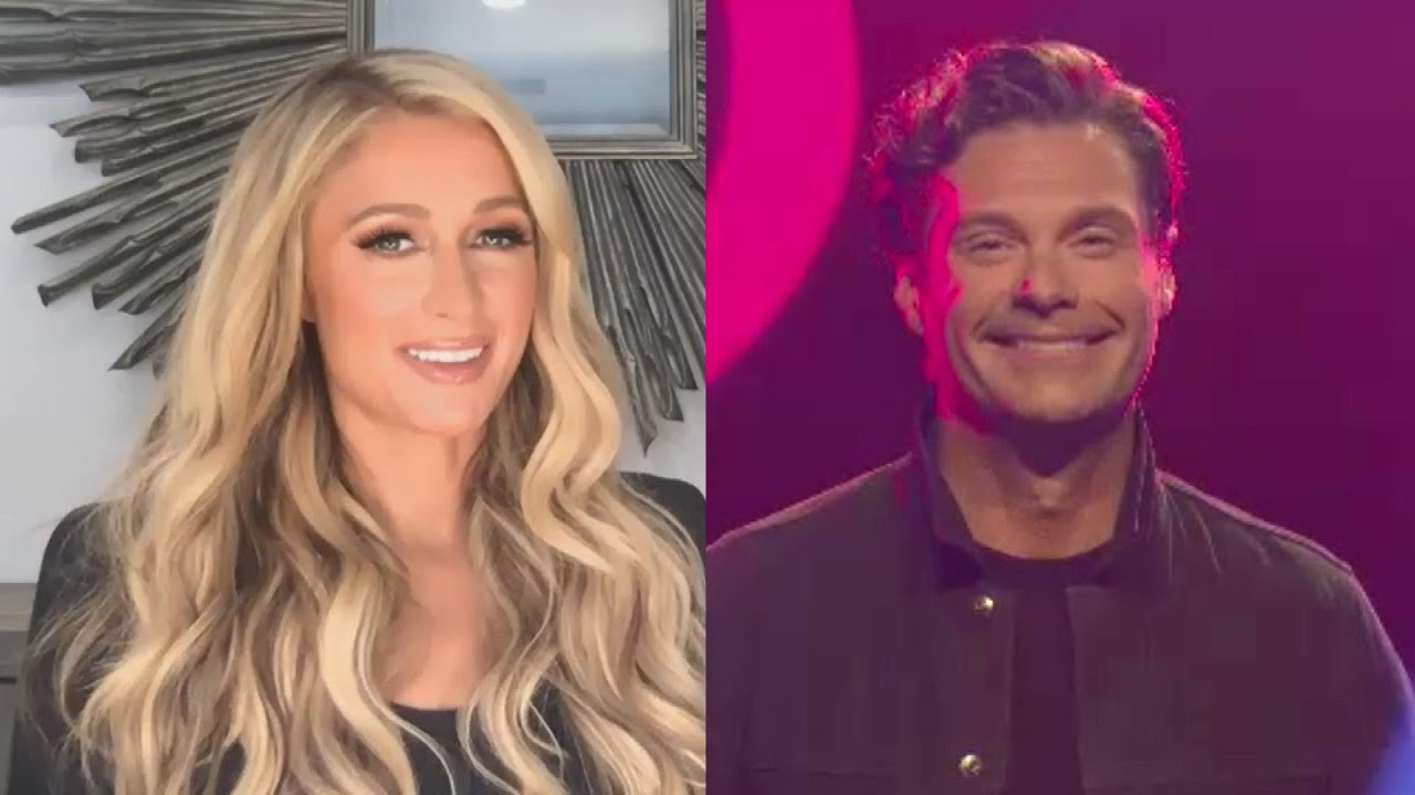 Paris Hilton and Ryan Seacrest REACT to 'KUWTK' Ending