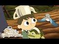 Over The Garden Wall | Best Greg Moments | Cartoon Network
