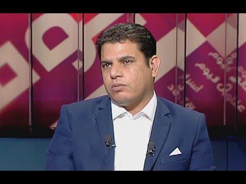 Beirut Al Yawm - 18/06/2017 - سالم زهران