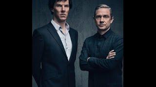 Новый «Шерлок / Sherlock» 4 сезон - 2 серия (при смерти). АНОНС. эфир 08.01.2017