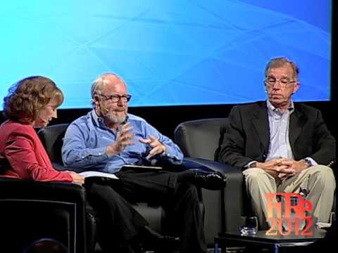 FiRe 2012: Integrating Technology into the Enterprise