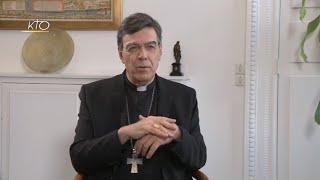 Entretien exceptionnel de Pâques avec Mgr Aupetit