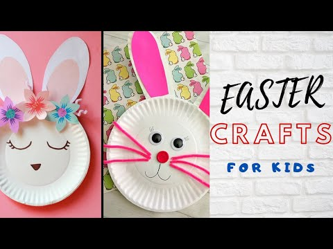 easy-&-fun-easter-crafts-for-kids-|-diy-easter-craft-ideas