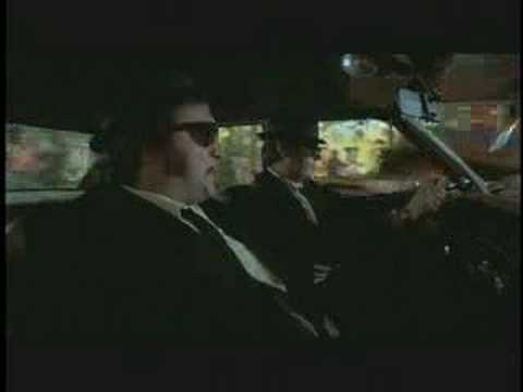 The Blues Brothers Fan Trailer