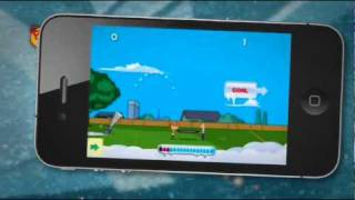 download nu de Phineas and Ferb Game