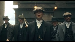 The Peaky Blinders - Death of Billy Kimber