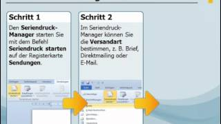 Bearbeiten und Korrekturlesen von Dokumenten - Seriendruck ausführen(, 2012-05-23T06:48:08.000Z)