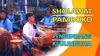 Sholawat Pambuko  Pengendang Ki Dalang