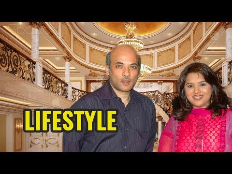 Sooraj Barjatya Lifestyle Family Photos Biography