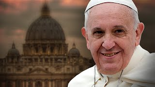 Pope Francis says World is at War HD