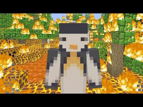Minecraft Xbox - Apocalypse Challenge