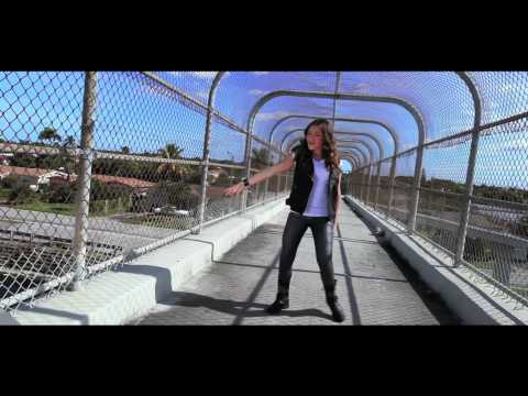 """The Script ft will.i.am """"Hall Of Fame"""" - Official Music Video (Cover) By Katie Steel"""