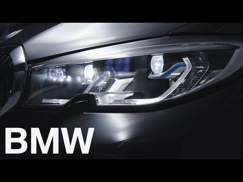 How to change the exterior light settings of your BMW – BMW How-To