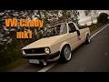 Air Ride - CADDY MK1 VW Rabbit /PiTV