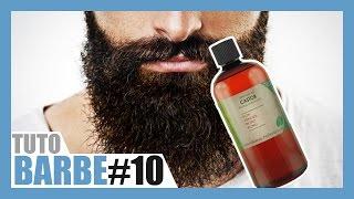 Faire pousser sa barbe avec l'huile de ricin