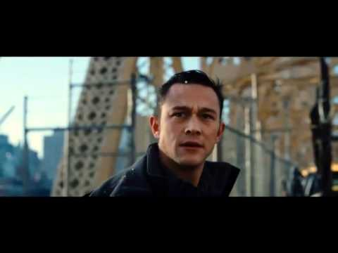 The Dark Knight Rises mistakes  HD