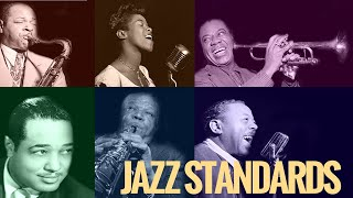 Baixar The Greatest Jazz Standards - It Don't Mean a Thing, I Got Rhythm, All of Me...