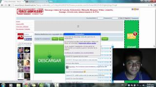 Descargar música mp3 o Video mediante Force Download